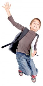 Are wheeled school bags reasonable?